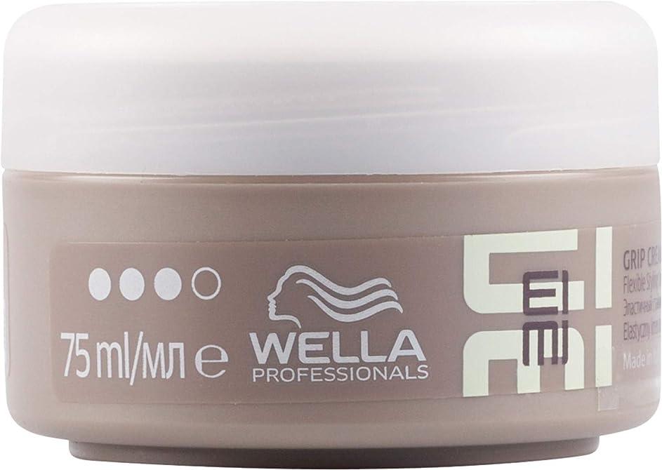 試み許すトラックウエラ アイミィ グリップ クリーム Wella EIMI Grip Cream 75 ml [並行輸入品]