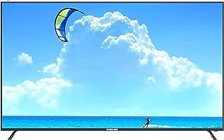 Nikai 65 Inch UHD LED SMART TV Platinium Series with WEBOS Operating System, AMAZON, NETFLIX, YOUTUBE, SHAHID ETC APPS NIK...
