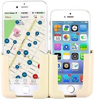 Car Phone Holder Universal Car Phone Holder,Multi-purpose Cell Phone Stents GPS Navigator Bracket Holder,Suitable for most...