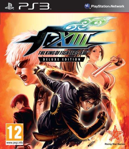 King of Fighters XIII [Edizione: Regno Unito]