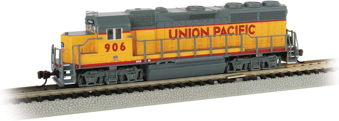 GP40 Dcc All items free shipping Austin Mall Sound Value Equipped Pacific Union Diesel - Locomotive