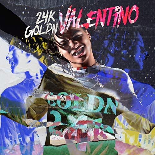 Valentino [Explicit]