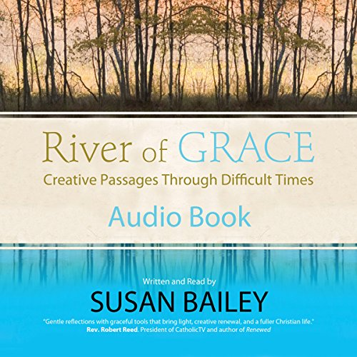 River of Grace  By  cover art