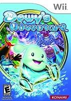 Dewy's Adventure / Game