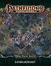 Pathfinder Landkartenset: Was Ewig liegt