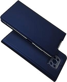 Xiaomi Poco X3 NFC ケース 手帳型 PocoX3 NFC ケース Xiomi Poco X3 NFC ケース Pelanty ファッション カバー 極薄 内蔵磁気 高級puレザー 財布型 カード収納 横置きスタンド機能 二つ折...