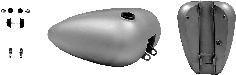 5 popular Paughco FATBOB Charlotte Mall 832C Gas 4.2G 95-03XL Tank FOB