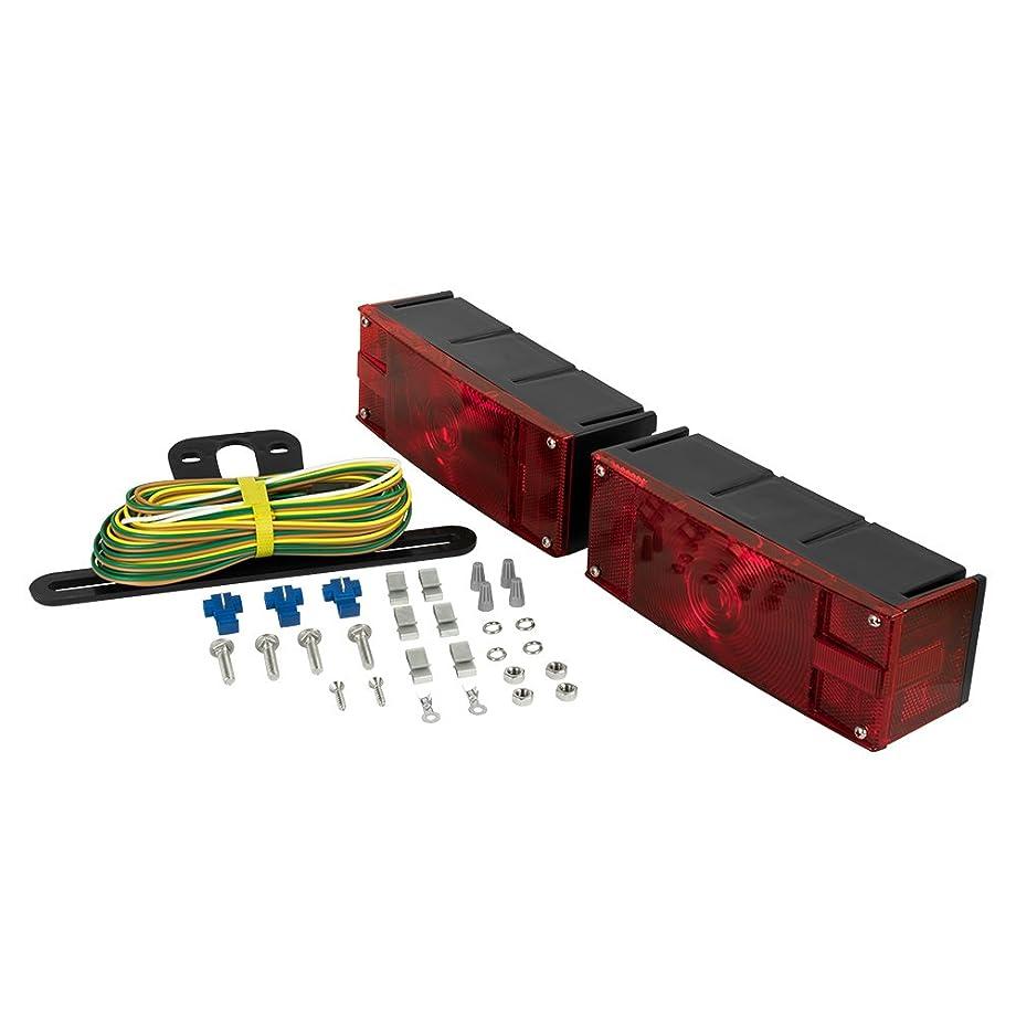 Blazer C6285 Low Profile Submersible Trailer Light Kit