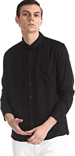 Ruggers by Unlimited Men's Regular fit Casual Shirt