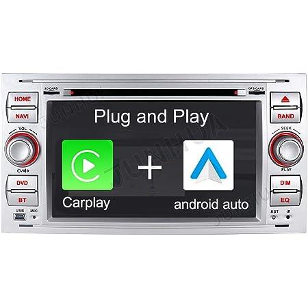 Android 10 Carplay Android Auto Dual Fm Tuner Radio Elektronik
