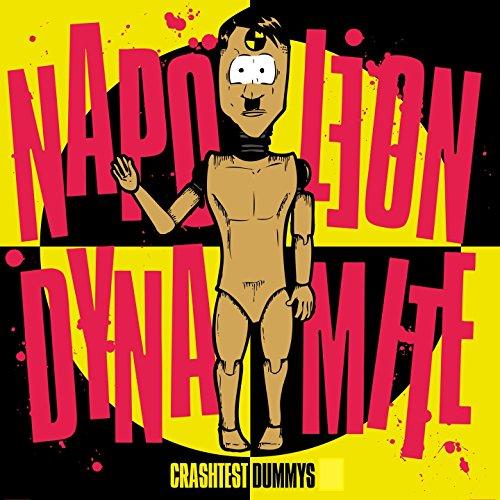 Crashtest Dummys [Explicit]