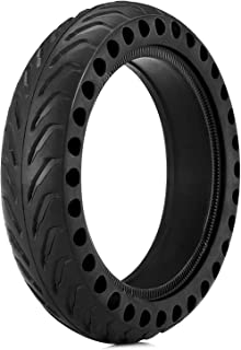 WiLEES Solid Tire Mijia Scooter Replacement Tire for Xiaomi Mi M365 Electric Scooter Gotrax gxl Scooter 8.5 inches
