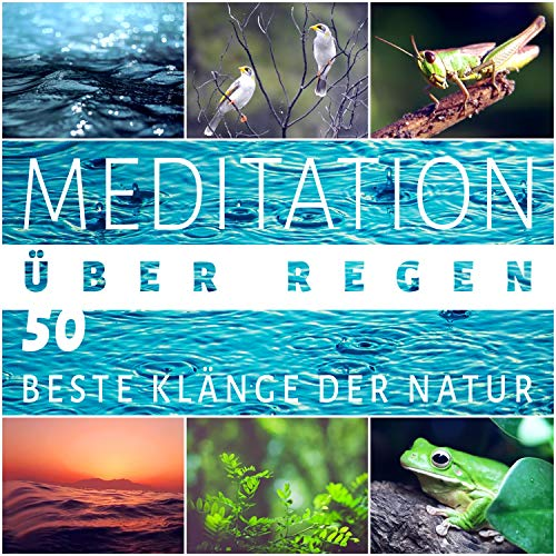 Energie (Wasserfall Musik für Massage)