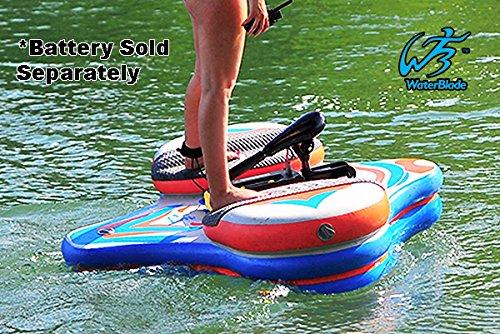 Waterblade stingray electric surfboard