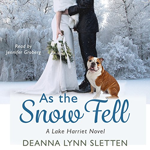 As the Snow Fell audiobook cover art