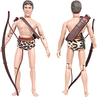 Tarzan 8 Inch Action Figures: Korak [Loose in Factory Bag]