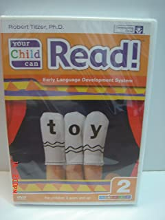 Your Child Can Read Volume 2