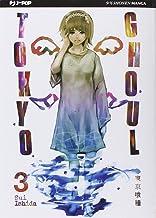 Permalink to Tokyo Ghoul: 3 PDF