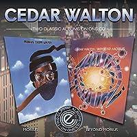 Mobius / Beyond Mobius by Cedar Walton