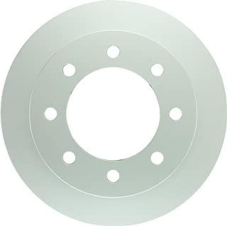 Bosch 25010543 QuietCast Premium Disc Brake Rotor For Select Chevrolet Avalanche, Express, Silverado, Suburban; GMC Savana, Sierra, Yukon XL; Rear