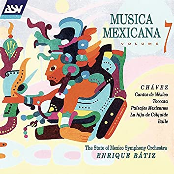 Musica Mexicana Vol. 7