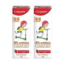 Colgate Kids Anticavity Toothpaste