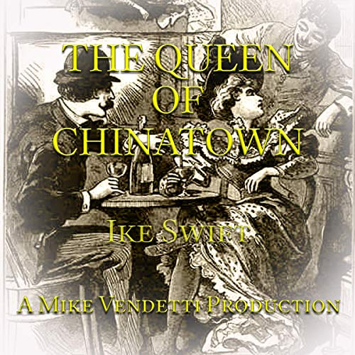 『The Queen of Chinatown』のカバーアート