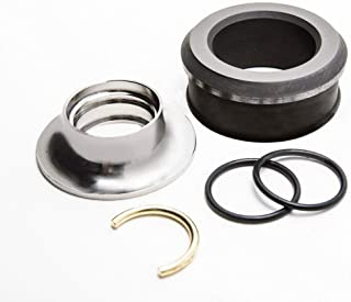 Sea Doo 4-Tec Drive Shaft Carbon Carbone Ring Seal Rebuild Kit RXP RXT GTX
