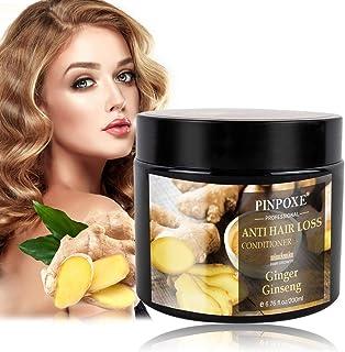Máscara para pelo Crecimiento del cabell Tratamiento para el CabelloHair Mask para acelerar el crecimiento del cabello...