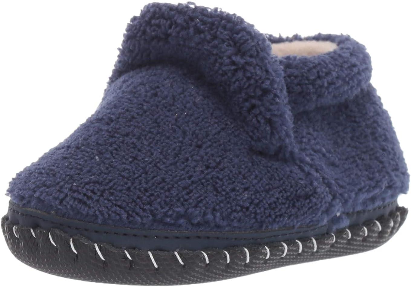 pediped Unisex-Child Boo Crib Shoe