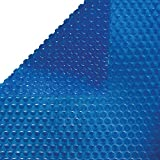 Harris 16 ft x 34 ft Rectangle Solar Cover - Blue - 12 Mil