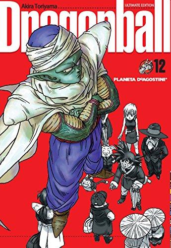 Dragon Ball nº 12/34 PDA (Manga Shonen)