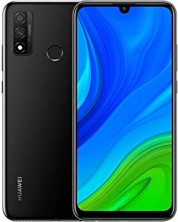 Huawei P Smart 2020 128GB Midnight Black (Renewed)