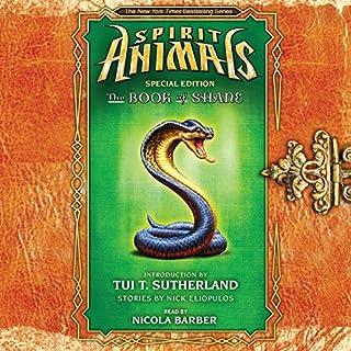 Spirit Animals: Special Edition cover art
