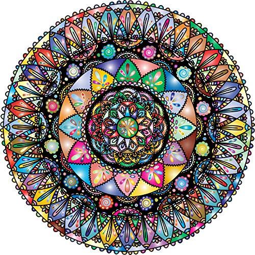 1000 colours puzzle - 8