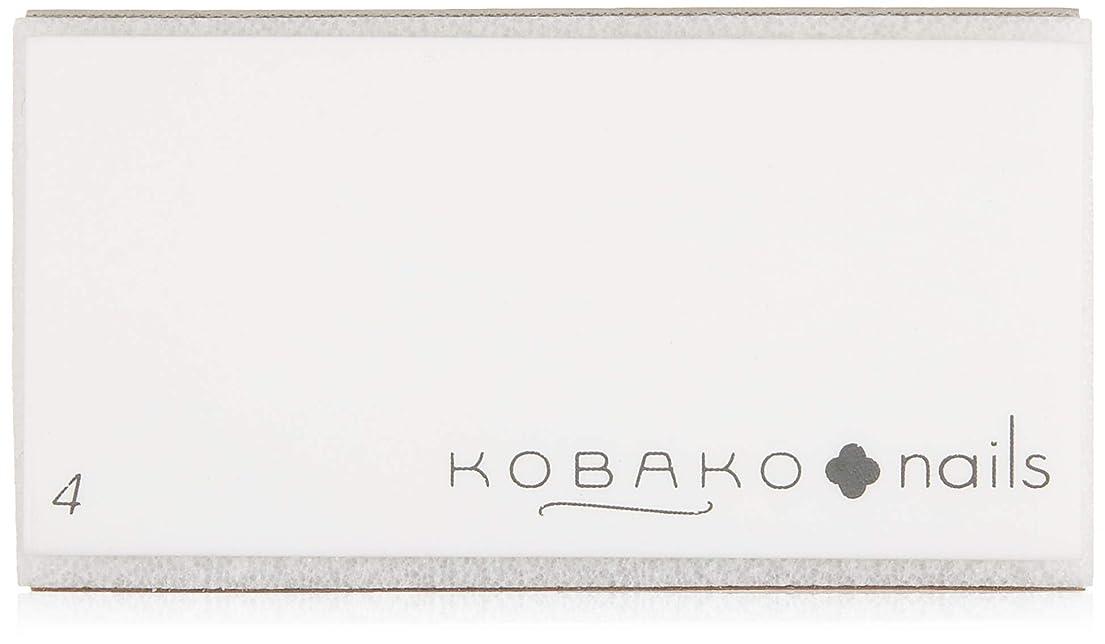 不健全施設爆発するKOBAKO(コバコ) ブロックバッファー