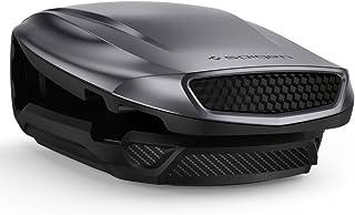 Spigen Kuel S40-2 Turbulence Car Mount Universal Phone Mount Holder Compatible with Most Smartphones - Steel Grey