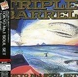 Triple Barrel (Mini Lp Sleeve) by Tokyo No.1 Soul Set (2007-11-28)
