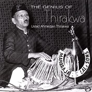 The Genius of Thirakwa