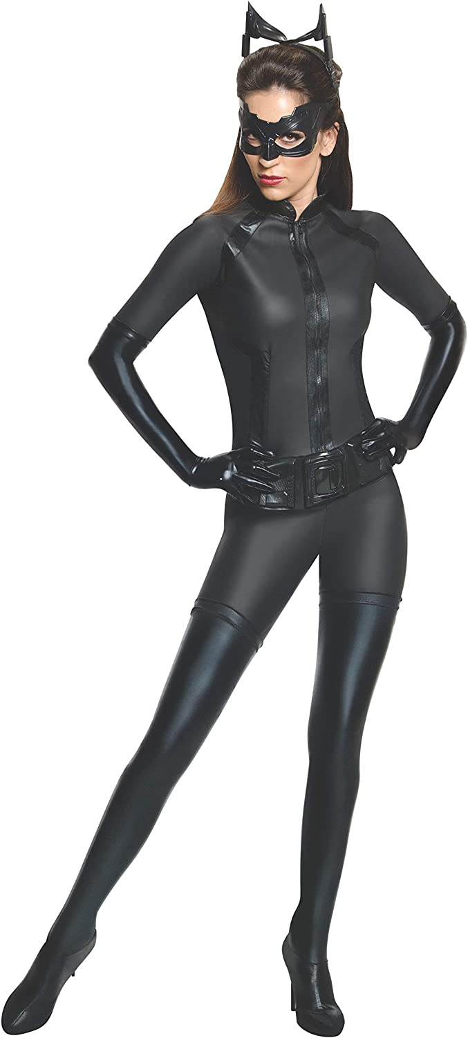 alta calidad Grand Heritage Catwoman Catwoman Catwoman Fancy Dress Costume Small  envío gratis