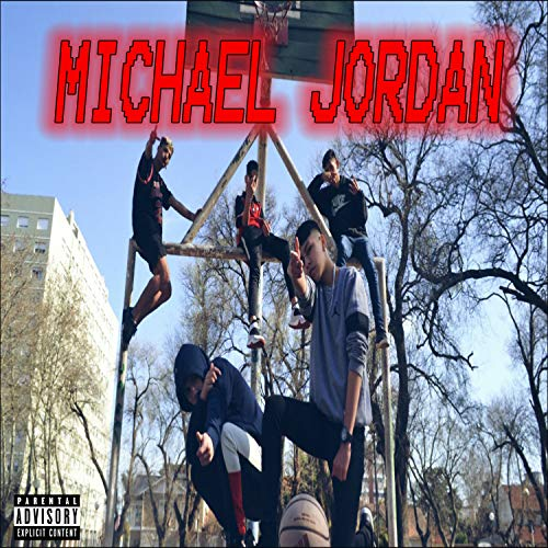 Michael Jordan [Explicit]
