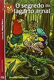O segredo do lagarto arnal (Infantil-Xuvenil)