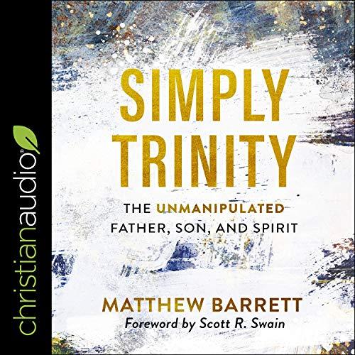 Simply Trinity cover art