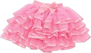 Little Girls and Big Girls Tulle Tutu Skirt