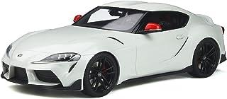 GT-SPIRIT 1/18 SUPRA GR (A90) FUJI SPEEDWAY EDITION 2020 WHITE GT341