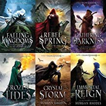 Falling Kingdoms Series, 6-Book Set