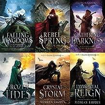 Falling Kingdoms Series, 6-Book Set