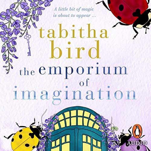 The Emporium of Imagination cover art
