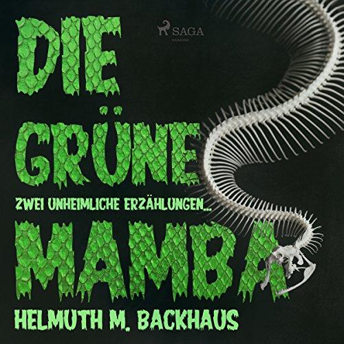 Die grüne Mamba Titelbild