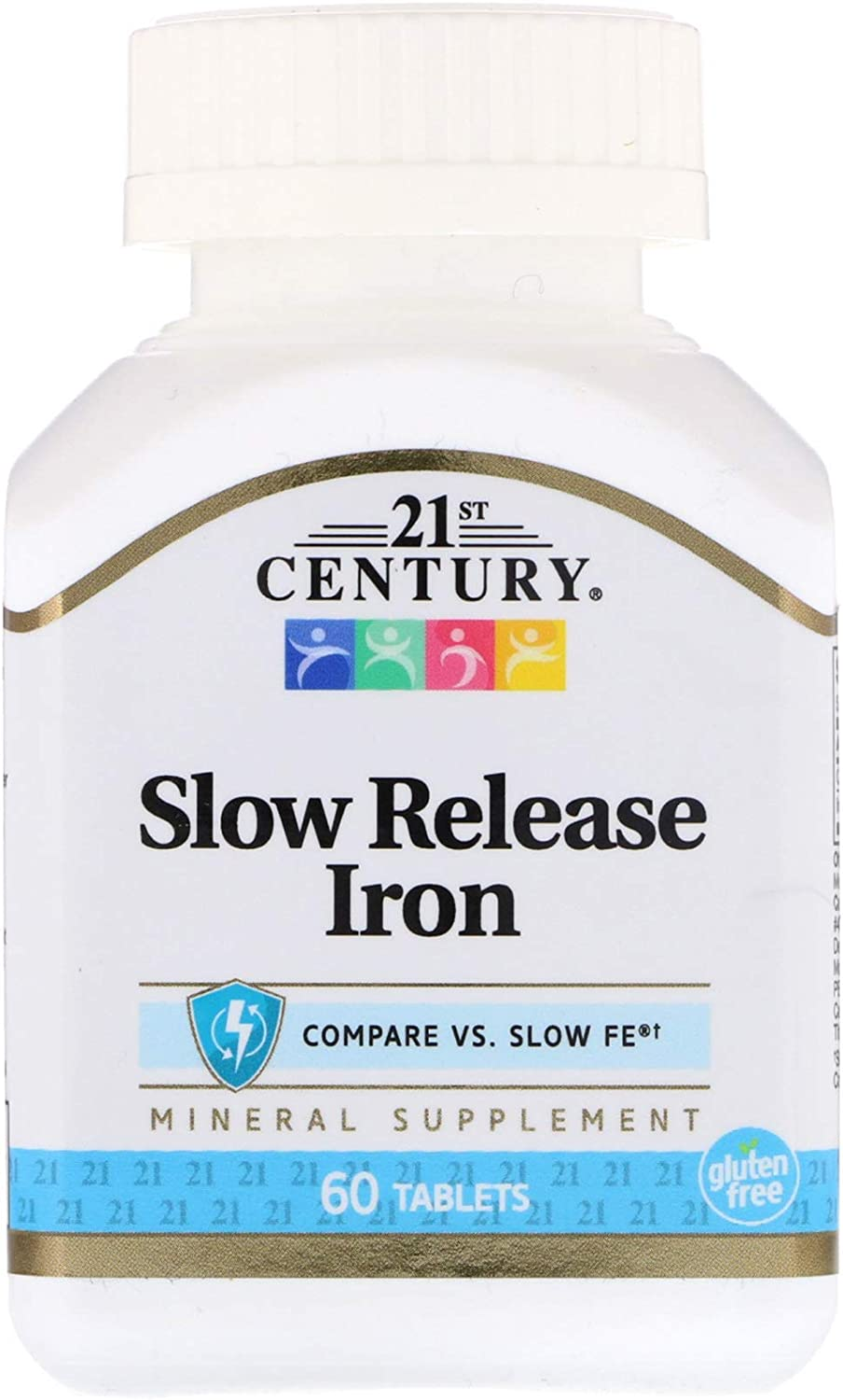 Gorgeous 21st Century Slow Release 60 Discount is also underway Tablets Iron